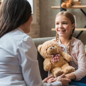 enfant séance sophrologie