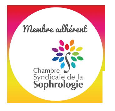 lien chambre syndicale de la sophrologie